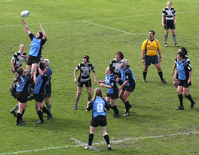 LineoutAction