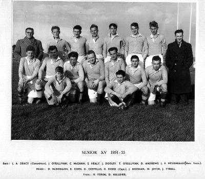GRFC-1954-55