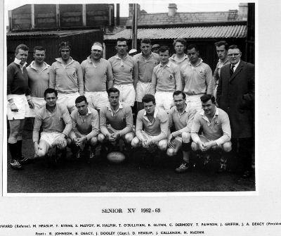 GRFC-1962-63