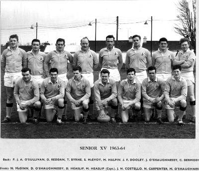 GRFC-1963-64