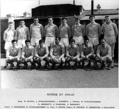 GRFC-1964-65
