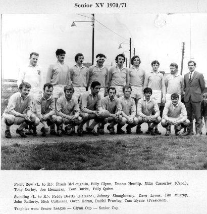 GRFC-1970-71