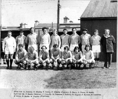 GRFC-1972-73