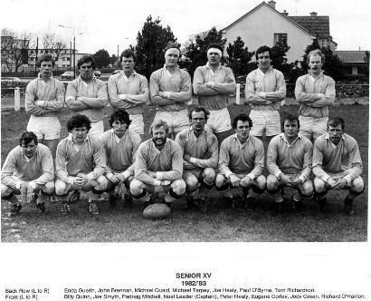 GRFC-1982-83