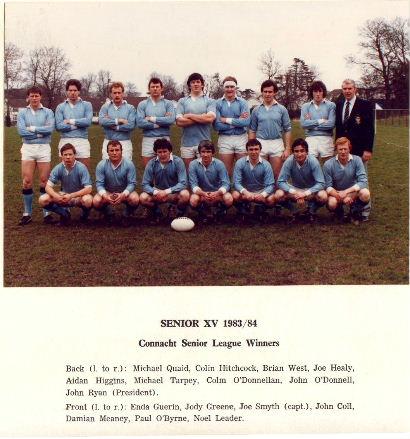 GRFC-1983-84