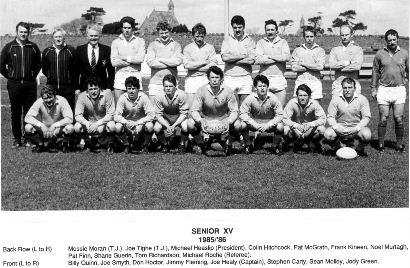 GRFC-1985-86