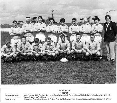 GRFC-1988-89